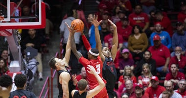 San Diego State's Suffocating Defense