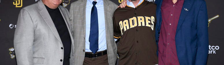 """Richard Justice: """"The Padres Are in A Position To Turn A Corner"""""""