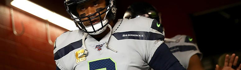 Player to Watch: Seahawks QB Russell Wilson