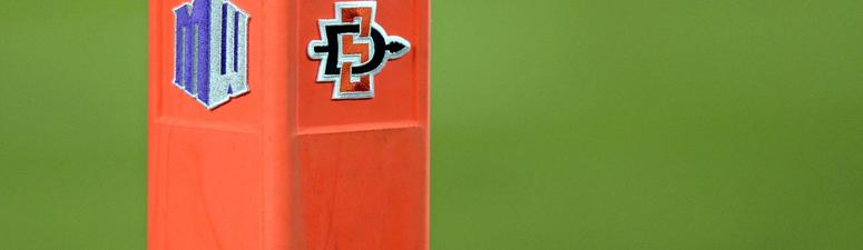 San Diego State holds off UNLV 20-17