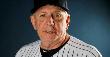 BREAKING: Padres Reportedly Hire Larry Rothschild To Replace Darren Balsley