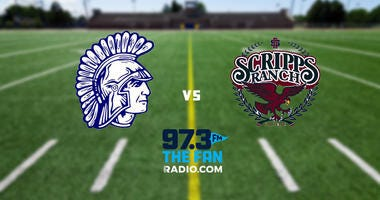 Central vs Scripps Ranch