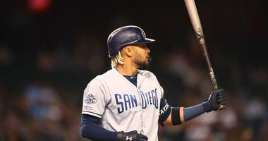 Tatis sets HR record as Padres beat D-Backs 5-4