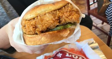 Popeyes Chicken Sandwich Creating An NFL MVP