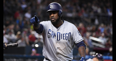 Padres Player to Watch: Franmil Reyes