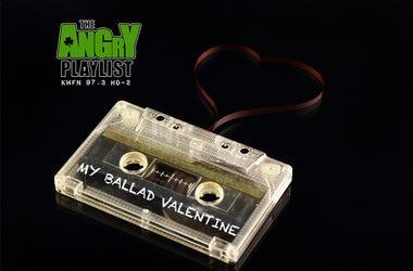 My Ballad Valentine