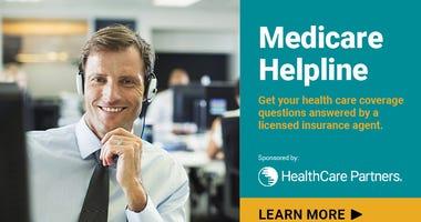 Medicare Helpline Oct 10