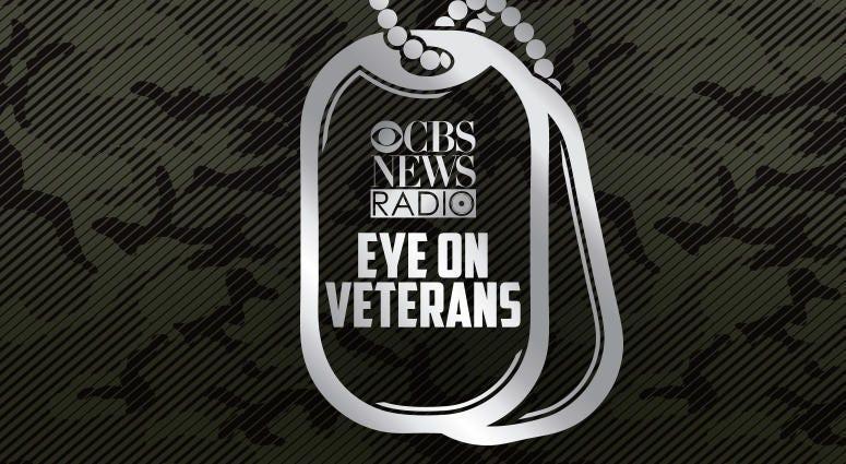 CBS Eye on Vets