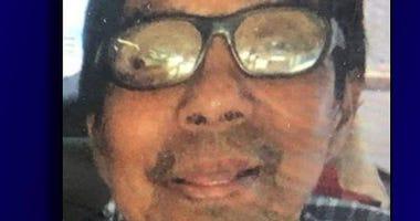Missing person Carlos Pagoaga