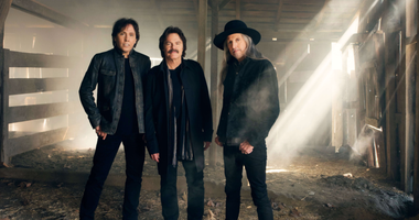Promo Shot of The Doobie Brothers