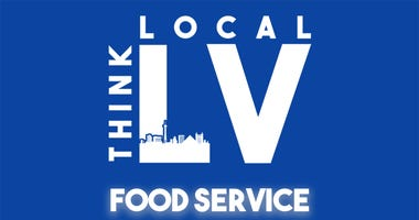 Think Local LV – Food Service