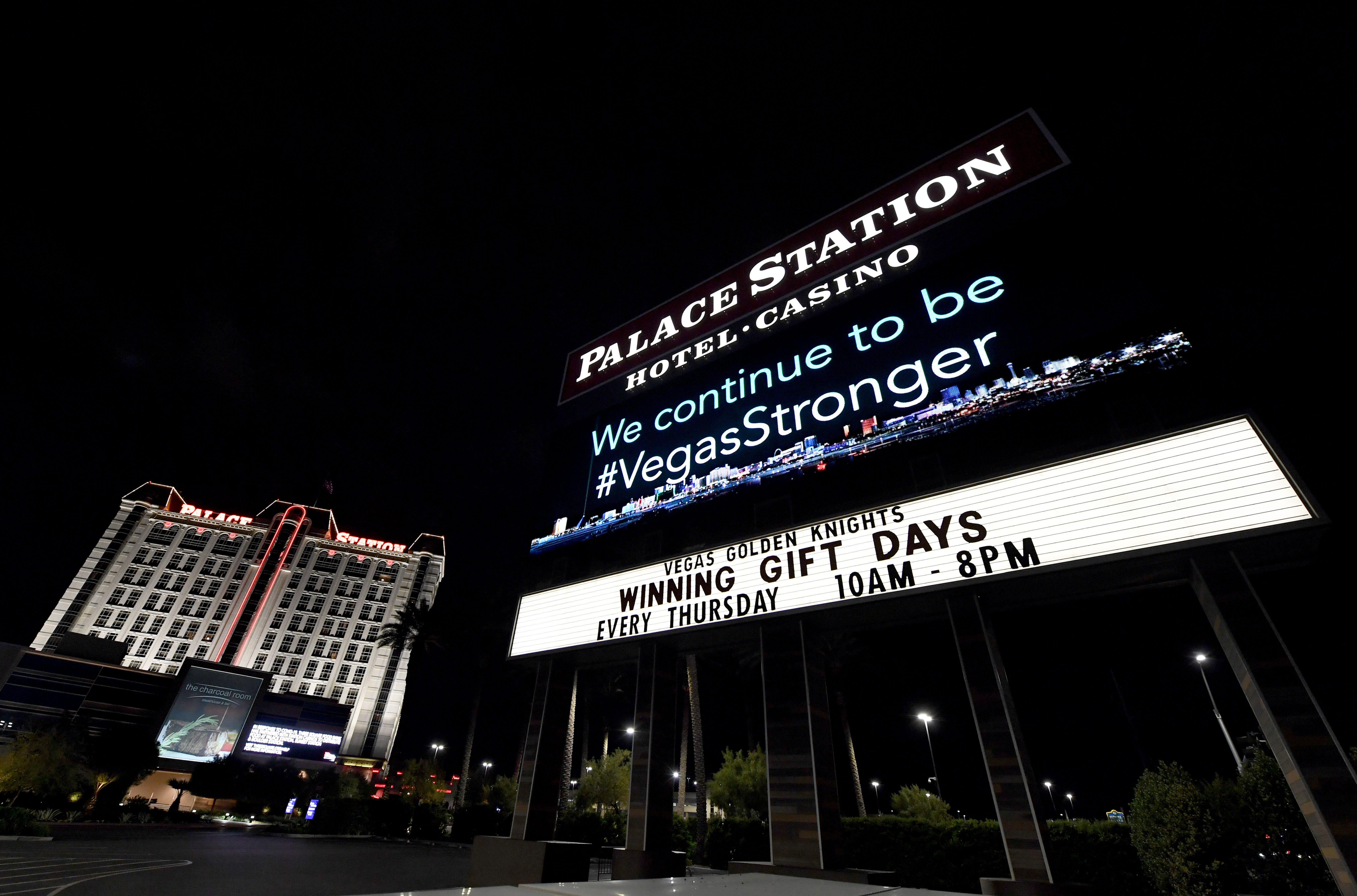 Station Casinos Donating 1m To Covid 19 Relief Fund Kxnt 840 Am