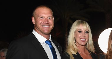 Candidate for Nevada Congressional District 3 Dan Rodimer (L)