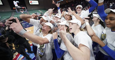 Gonzaga Women's Basketball