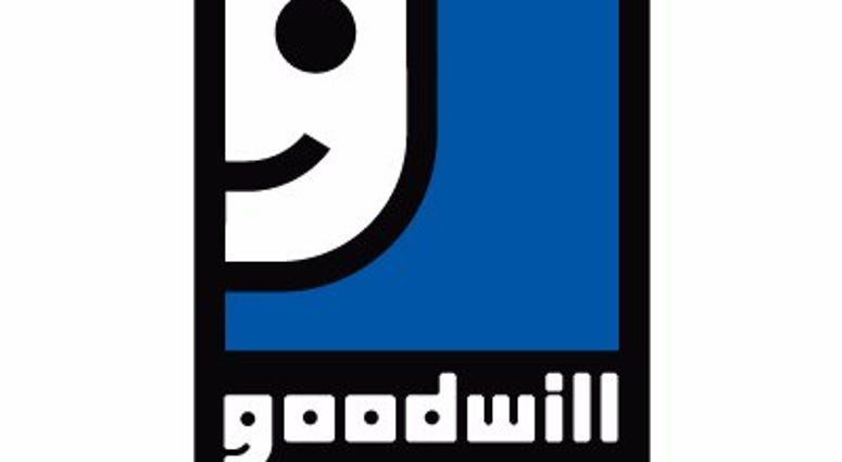 Logo For Goodwill Of Southern Nevada