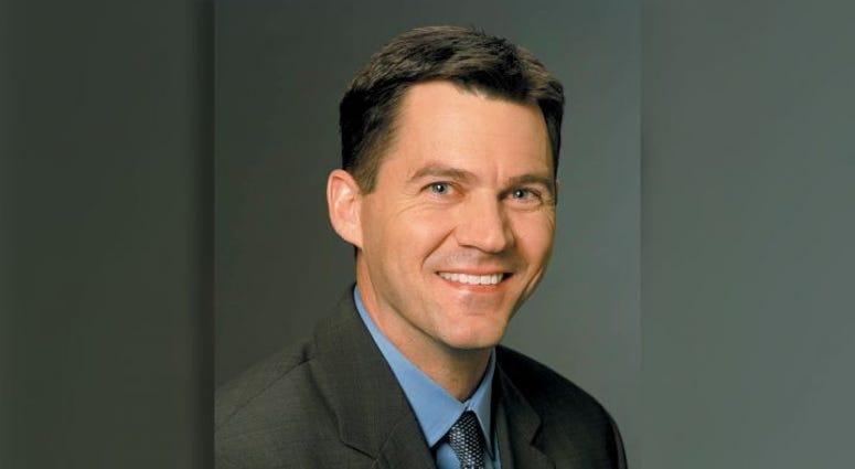 President of Red Rock Resorts Inc. Richard Haskins