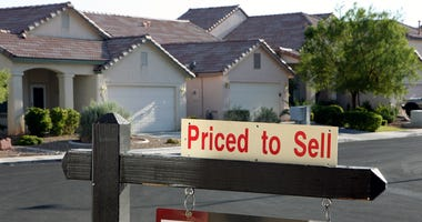 Southern Nevada Home Prices Hit New Record