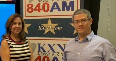 Mary Granger and Paul Ihander Talk Medicare