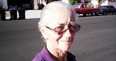 Missing North Las Vegas woman Janice Gray