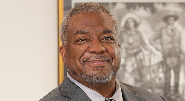 UNLV President Keith Whitfield