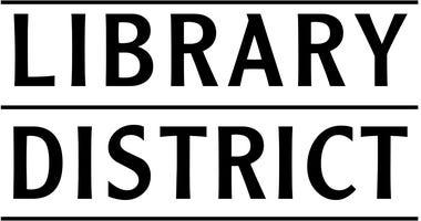 Clark County Library's Logo
