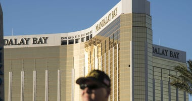 Mandalay Bay Oct. 1 shooting