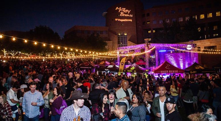 Downtown Brew Fest