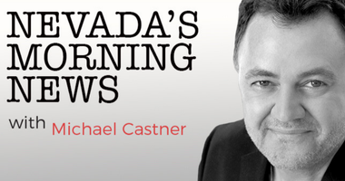 Nevada's Morning News Interview