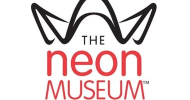 Logo For The Neon Museum