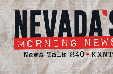 Nevada's Morning News