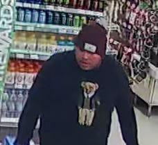 Robbery suspect 2-21-20