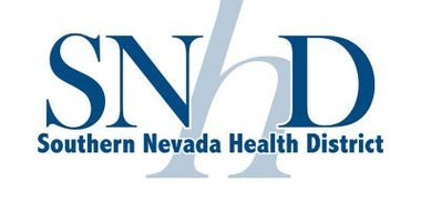 Logo of the Southern Nevada Health District