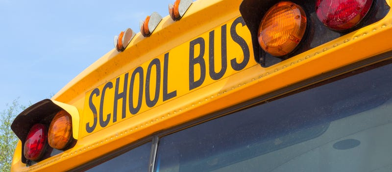 Ccsd Bus Route Information Now Available For The 2018 19 School Year Kxnt 840 Am