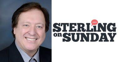 Sterling on Sunday