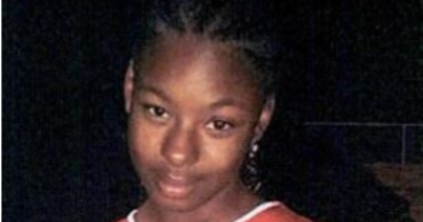 Picture of missing teenager Tyshianah Hill