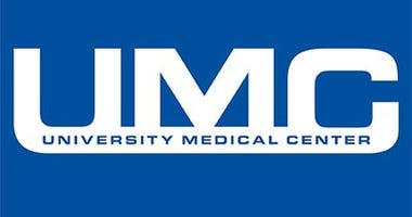 Logo For University Medical Center