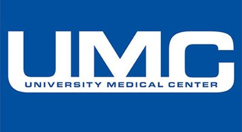 Logo For University Medical Center