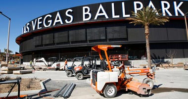Vegas Ballpark