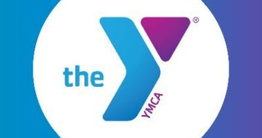 Logo of the YMCA