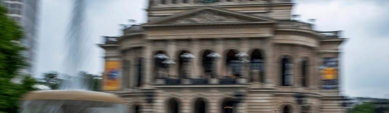 German Factory Orders Plunge, Portending Lean Times Ahead