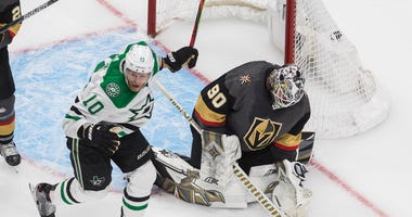 Stars On To Stanley Cup Final After 3-2 OT Win Over Vegas