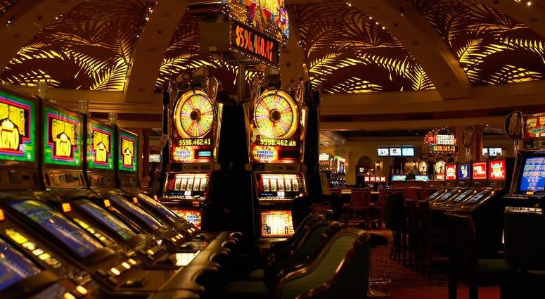 Do you have report casino winnings