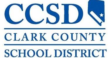 Logo of the Clark County School District