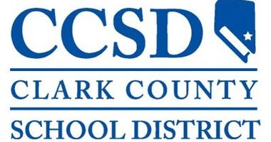 Logo of the Clark County School District