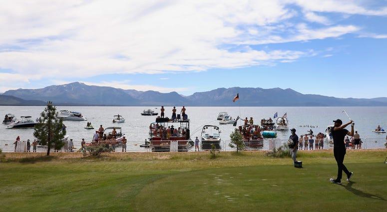 Lake Tahoe Golf