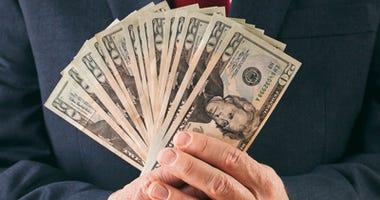 political money