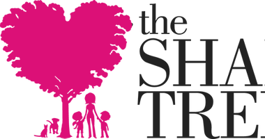 Logo for the Shade Tree shelter