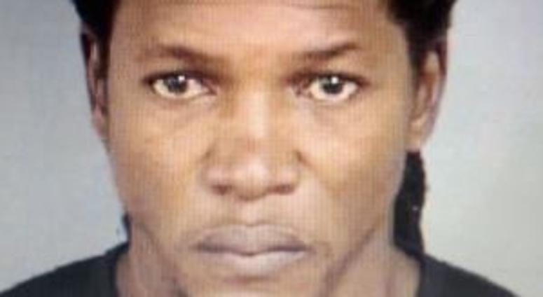 DUI Suspect Anthony Penniston