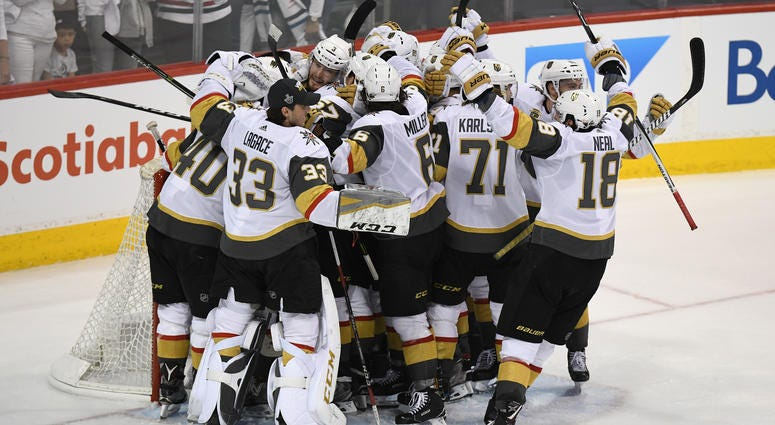 Odds To Win 2020 Stanley Cup.Vegas Golden Knights 2020 Stanley Cup Odds Released Kxnt