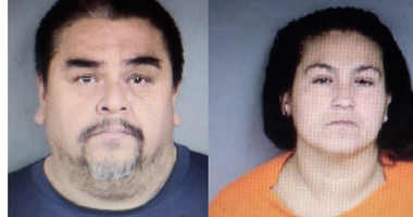 MUG SHOTS OF BABY IN DUMPSTER SUSPECTS 1-25-20